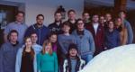 Prof. Waldvogel's research group in Mainz